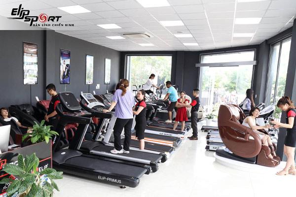 thiết bị thể dục thể thao Tân Biên - Tây Ninh