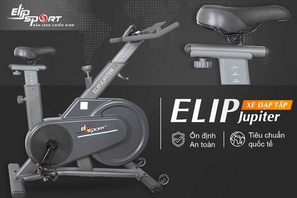 xe đạp tập thể dục bán chạy nhất Đồng Nai