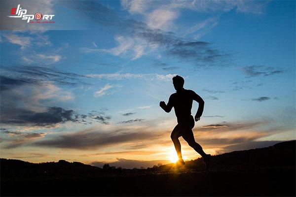 chạy bộ lúc nào là tốt nhất
