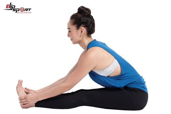 yoga trị liệu bệnh đau cổ vai gáy