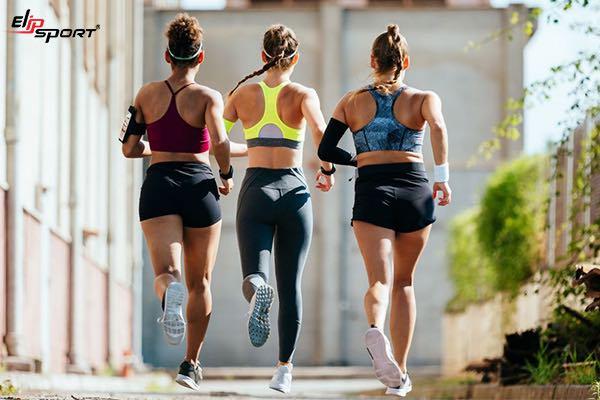 tập thể hình giảm cân
