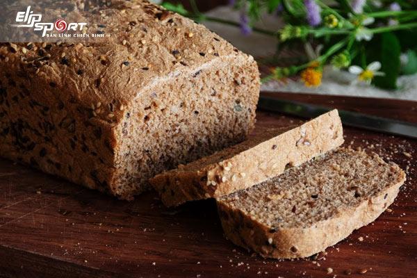1 lát bánh mì sandwich bao nhiêu calo