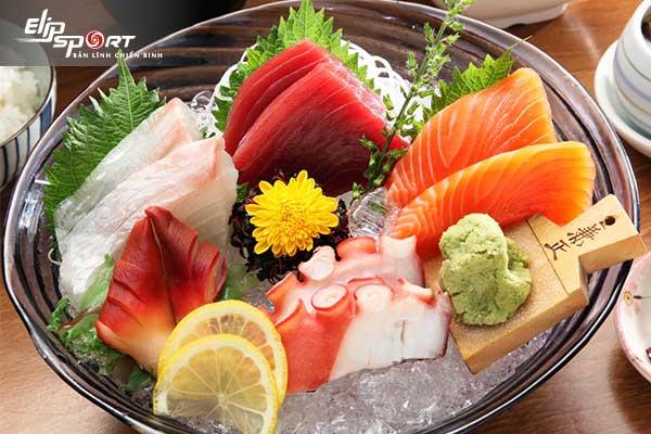 100g cá chứa bao nhiêu calo