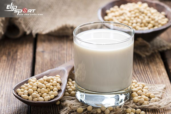 sữa đậu nành bao nhiêu calo