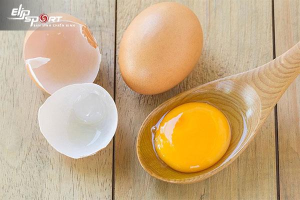 ăn chay ăn trứng được không