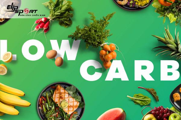 ăn low carb có được ăn bưởi không