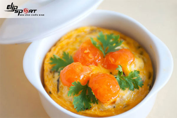 Giá trị dinh dưỡng của trứng vịt