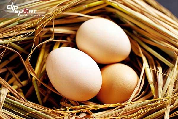 trứng gà so là gì