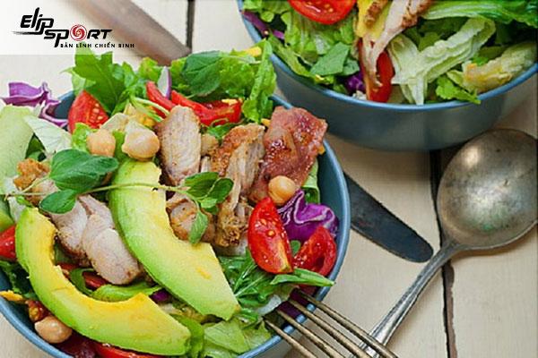 Chế độ ăn low carb là gì? Thực đơn giảm cân low carb chuẩn