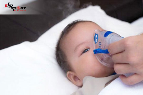 Bệnh viêm tiểu phế quản bội nhiễm ở trẻ em