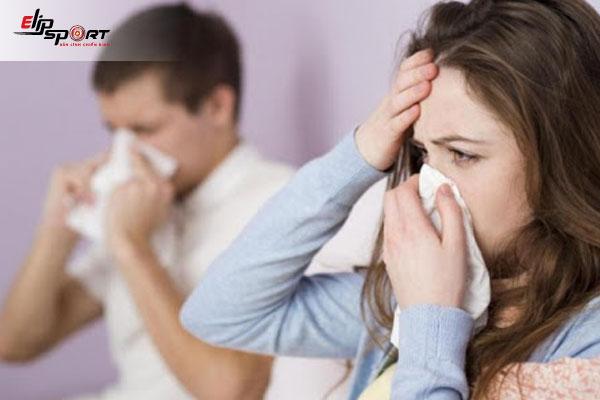 viêm đường hô hấp dưới