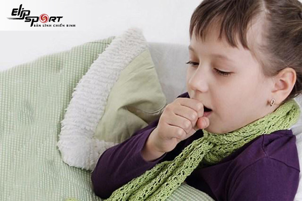 điều trị hen phế quản trẻ em