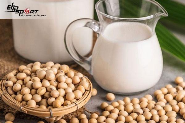 nên uống sữa đậu nành khi nào