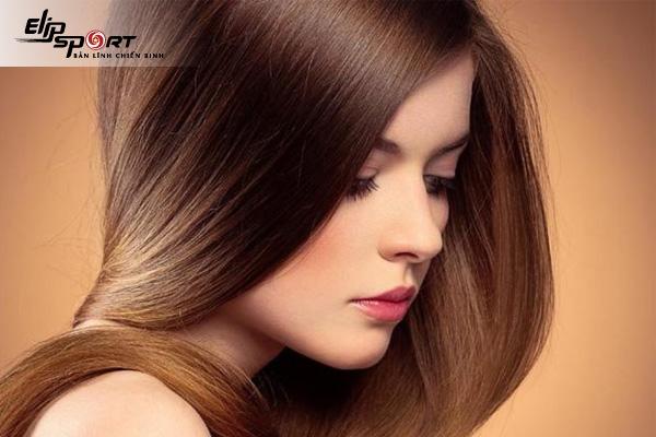 Cách gội đầu kích thích mọc tóc bằng vitamin B1