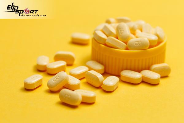 Cách làm mặt nạ vitamin B1 đơn giản tại nhà