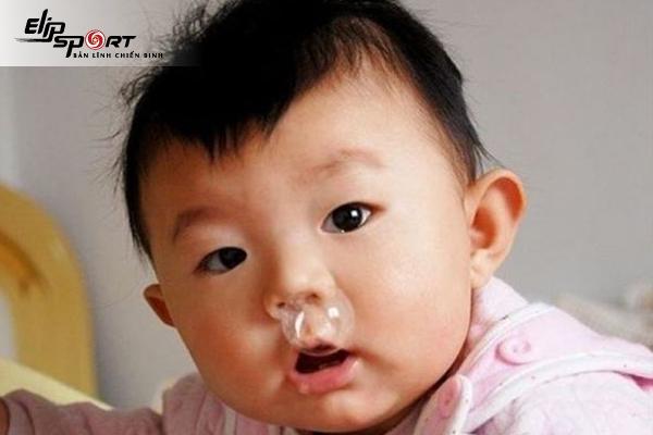 dấu hiệu viêm tiểu phế quản ở trẻ