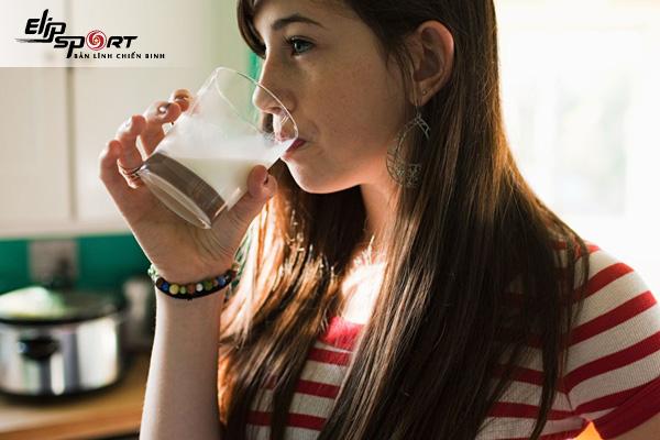 sữa ensure có tác dụng gì