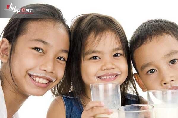 cho trẻ uống canxi và vitamin d như thế nào