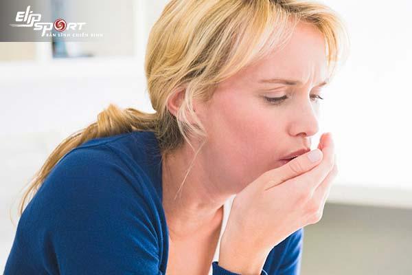 bệnh đường hô hấp