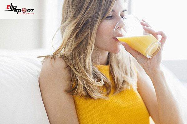 thừa vitamin c