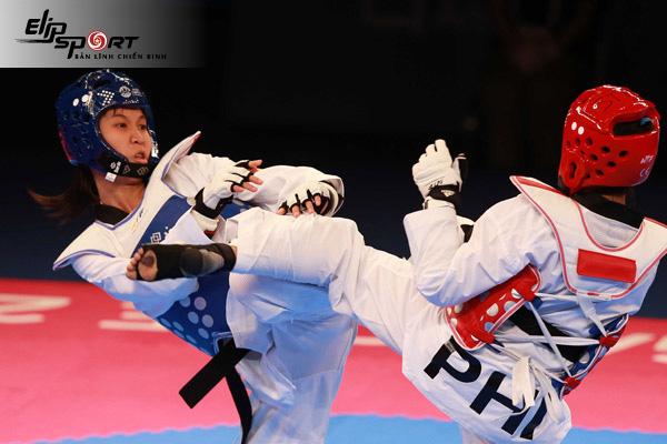 Võ Taekwondo đai nào cao nhất? Các cấp đai Taekwondo