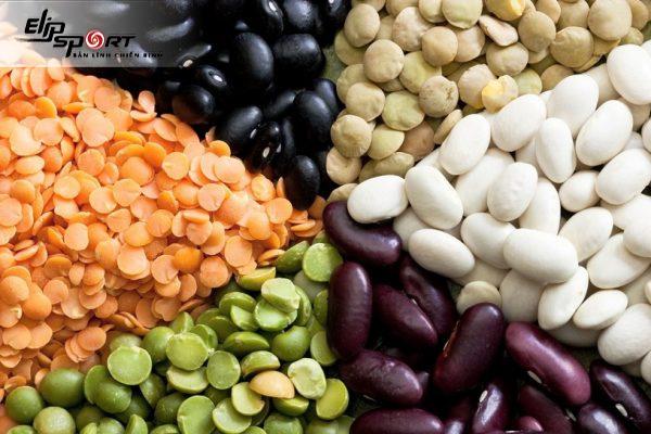 Bật mí cách tăng vòng 1 bằng các loại đậu