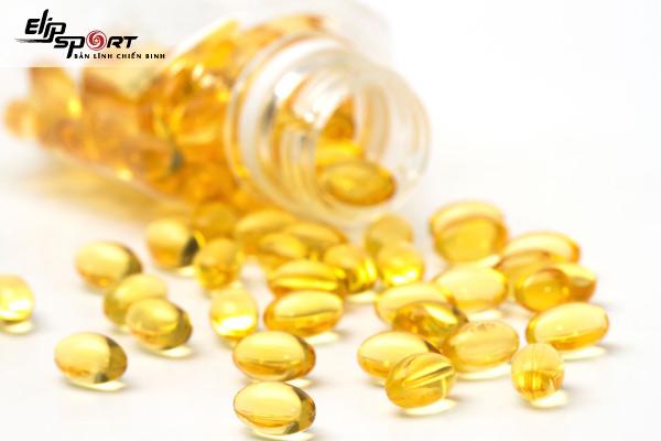 uống vitamin e có làm dày niêm mạc tử cung