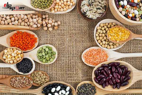 5 loại ngũ cốc tăng cân