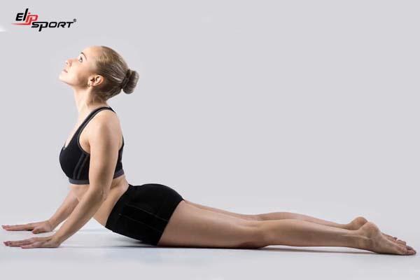 Bài tâp chữa đau lưng
