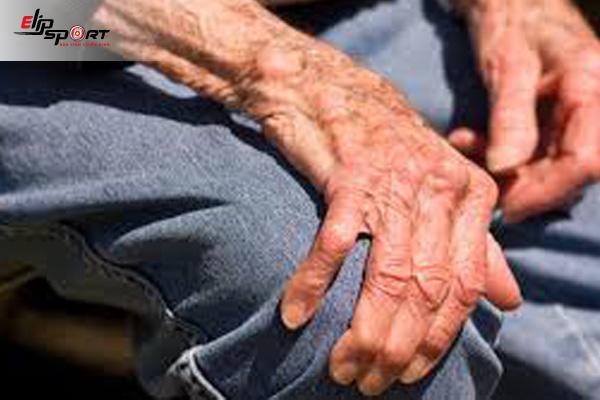 bệnh lao xương khớp háng