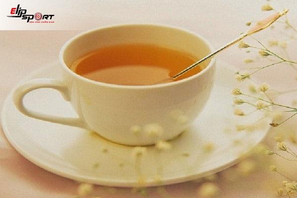 cách giảm béo bằng mật ong và nước ấm