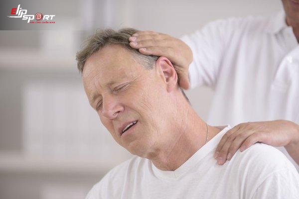 đau cổ và bả vai