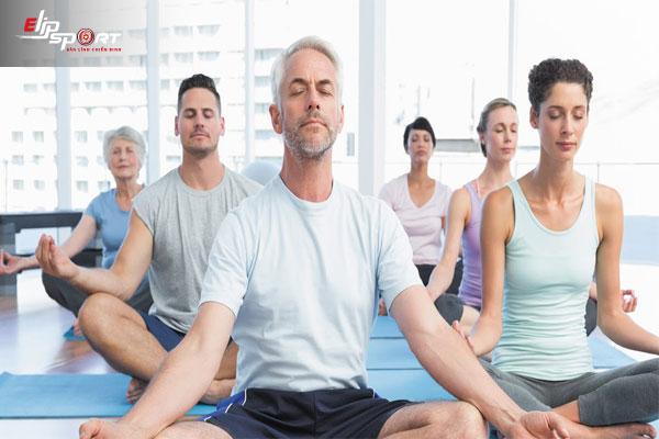 tập gym có tăng tuổi thọ