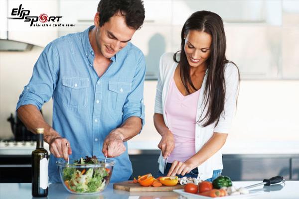 Ăn gì để sinh con trai: Bố mẹ cần lưu ý sinh con năm 2021