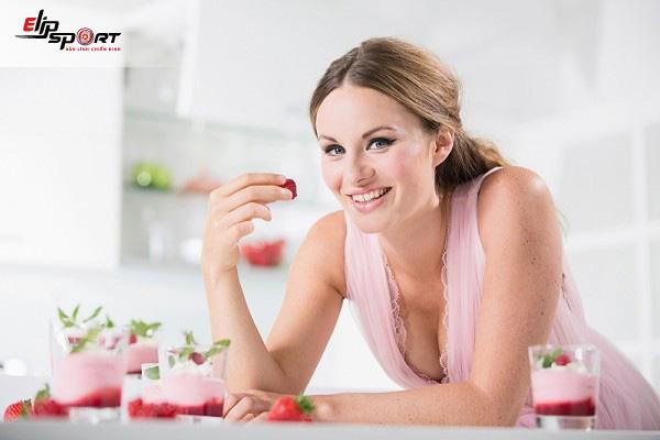 Nhóm máu b có dễ béo không