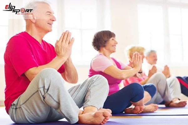 yoga cho bệnh tim mạch