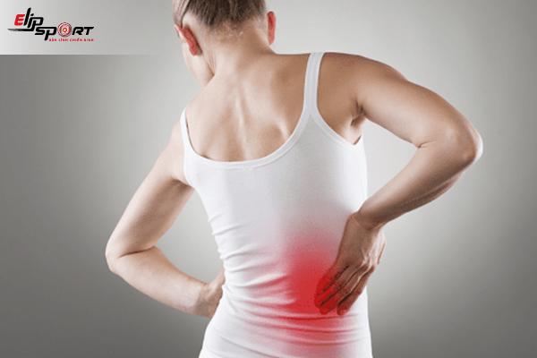 bệnh thoái hoá xương khớp