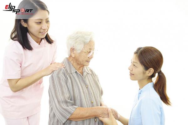 bệnh tim ở người cao tuổi
