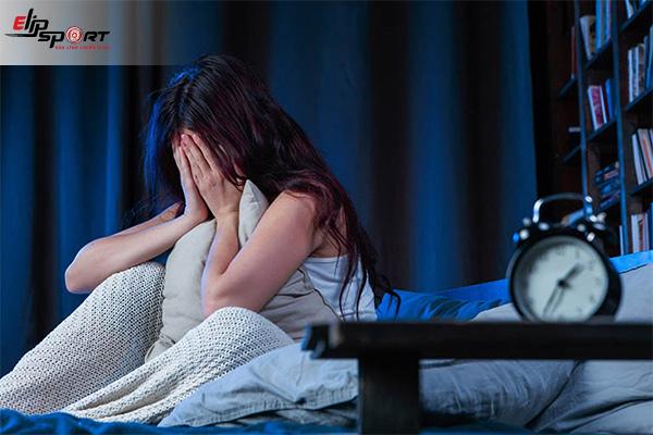 cách trị mất ngủ tại nhà