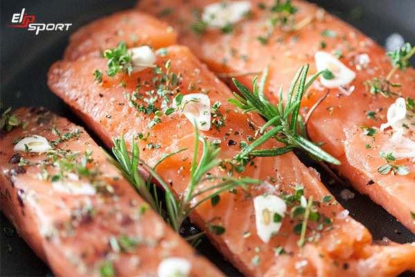 Chế độ dinh dưỡng giúp tăng cân