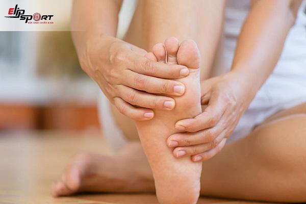 đau chân là bệnh gì