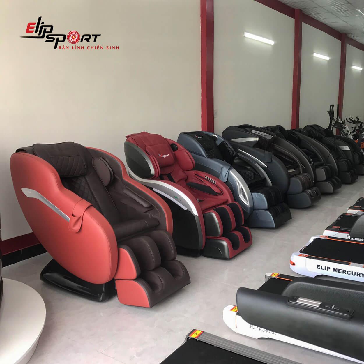 ghế massage cao bằng