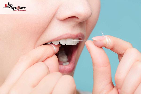 sai lầm chăm sóc răng miệng
