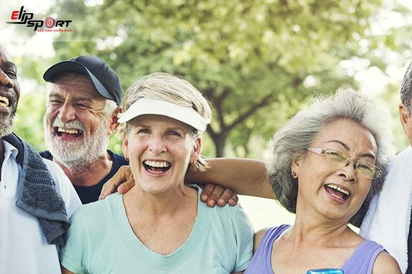 tư vấn sức khỏe người cao tuổi