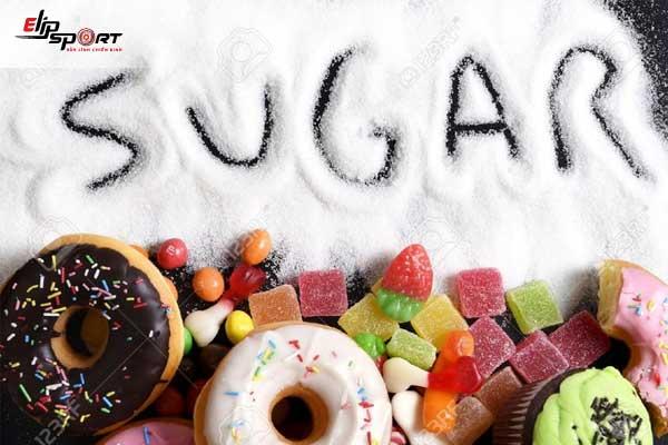 ăn đồ ngọt có tăng cân không