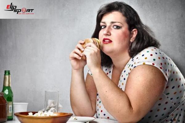 Ăn Nhiều Tinh Bột Tăng Cân Đúng Không?