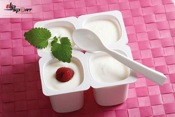 Ăn sữa chua khi nào để tăng cân