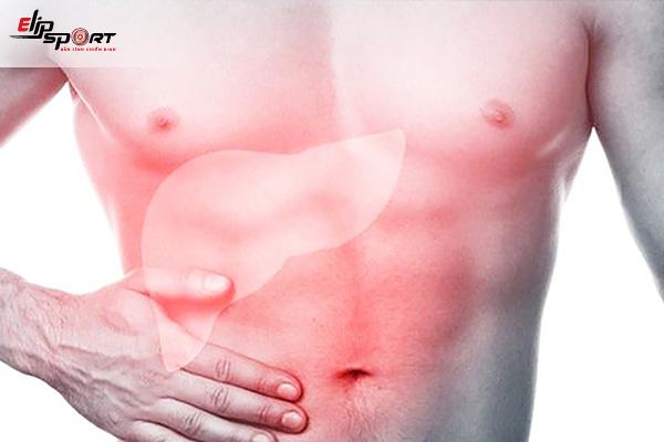 bệnh apxe gan