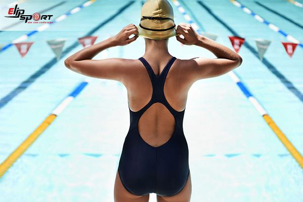 bơi lội giảm cân