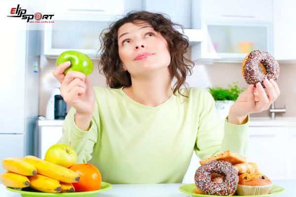 Không Ăn Nhiều Nhưng Vẫn Tăng Cân Lí Do Là Gì?